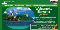 slovenia for you