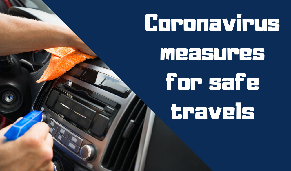 Coronavirus: Safe Car Rental in Slovenia