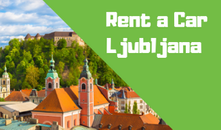 Rent a Car Ljubljana
