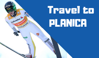 Rent a Car Adventures-Ski-Flying in Planica