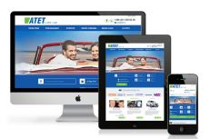 Atet Launched A New Website